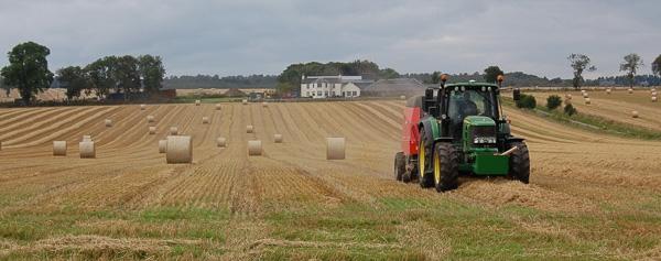 57 - Harvesting