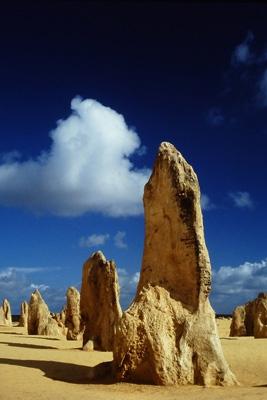 SoY 2003 The Pinnacles W.A.(Paul Kearney)