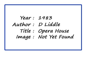 SoY 1983 Opera House (D Liddle)