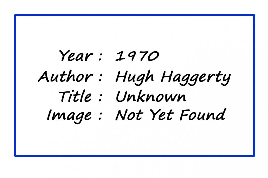 MPoY 1970 (Hugh Haggerty)
