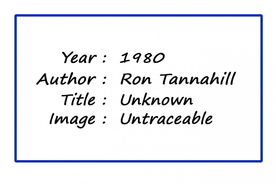 MPoY 1980 (Ron Tannahill)