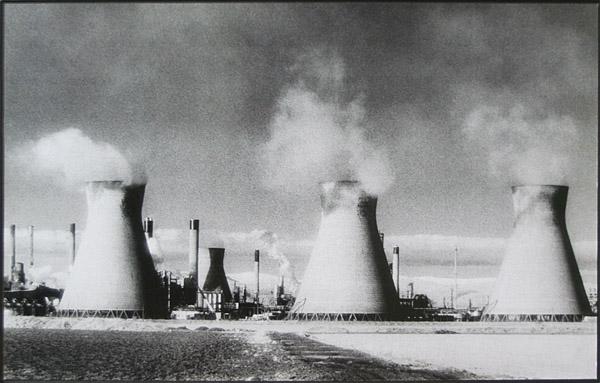 MPoY 1987 Industrial Pots (Gordon Clark)