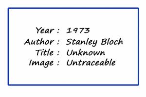 MPoY 1973 (Stanley Bloch)