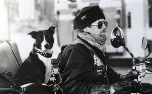 MPoY 2001 The Biker (Eileen Sutherland)