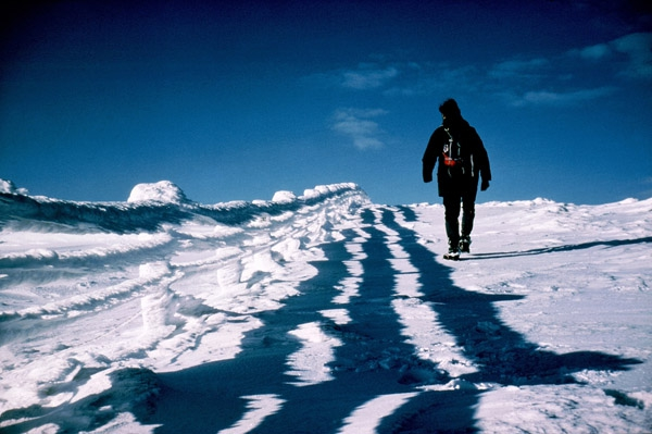 CPoY 1981 Winter Walk (Eric Bryson)