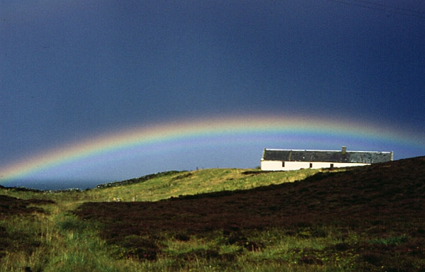 CPoY 1986 Under the Rainbow (John Harvie)