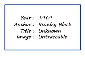 CPoY 1969 (Stanley Bloch)