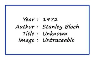 CPoY 1972 (Stanley Bloch)