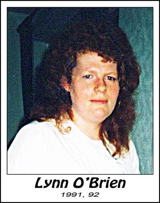 1991,_92_Lynn_OBrien