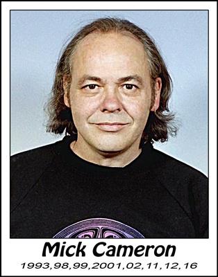 1993,98,99,2001,02,11,12,16-Mick-Cameron