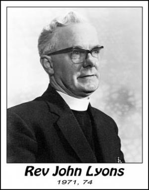 1971,_74_Rev_John_Lyons