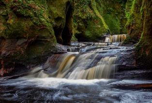 B Section PDI 1st The Falls by Scott Farrell