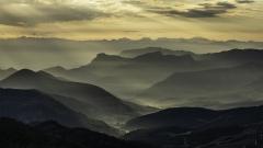 05 - 81 - The Mountains Awaken 1
