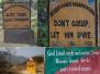 VM17 Signs