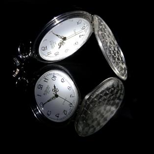 Stuart-Pearson-Time-To-Reflect