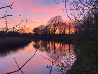 Paul-Morgan-Evening-Reflection